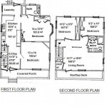 333 W Church Floor Plan