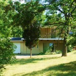 PRIVATE WOODED LOT