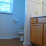 Big Bathrooms Too!