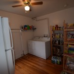Laundry/Pantry