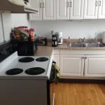 330 W Church Kitchen