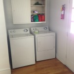 330 W Church Laundry