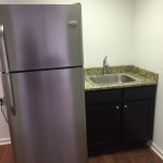 112NC Rec Room Kitchenette