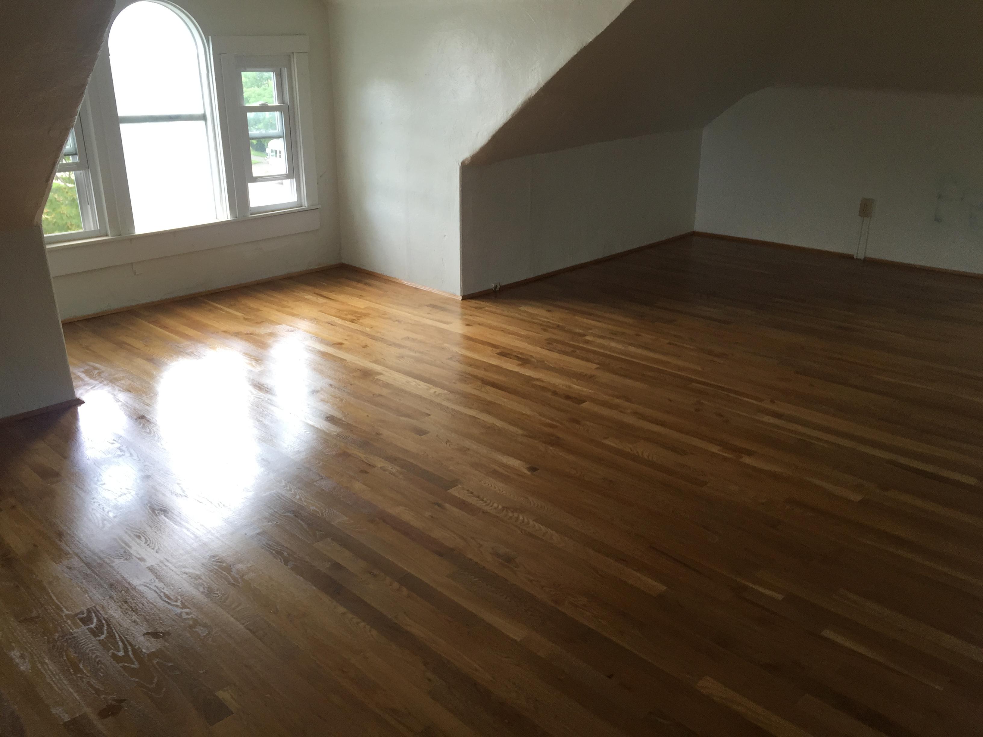 32 w church church beech estate for Hardwood floors throughout